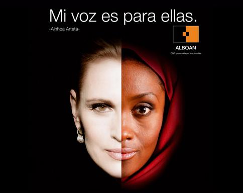 Colabora con Mujeres Valientes